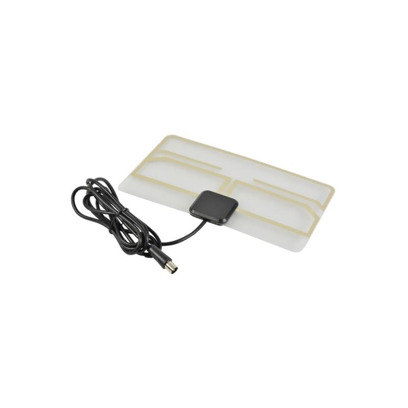 Paper-thin Transparent HDTV Aerial