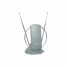 ST36A Indoor TV/FM antenna with amplifier