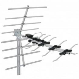 High gain UHF 32 element wideband aerial