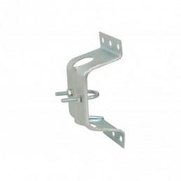 Caravan bracket with clamp- bulk