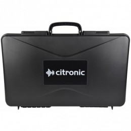 ABS525 CarryCase for Mixer/mic