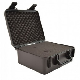 Heavy Duty Compact ABS Equipment Case
