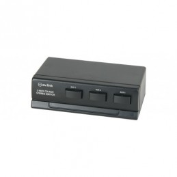 Stereo CD/AUX switch