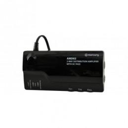 2 Way VHF/UHF Distribution Amplifier
