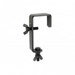 Mounting hook - black version