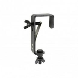 Mounting hooks for light effects - black
