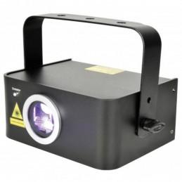 Starscape Laser