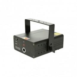 Fractal-250 RGB Pattern Laser