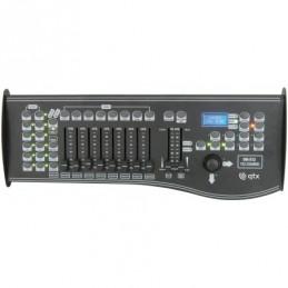 DM-X12 192 Channel DMX controller with joystick
