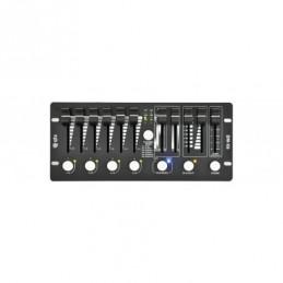 DM-X6 mini DMX PAR controller