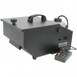 QTFX-LF900 low level fogger