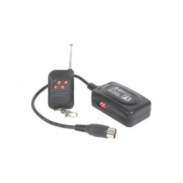 Wireless remote for Smoke/Haze machines
