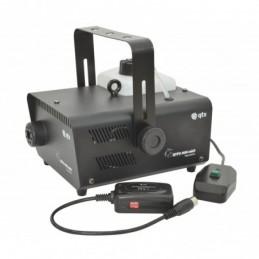 QTFX-900 mkII fog machine 900W