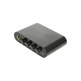 Headphone Amplifier 4 Output