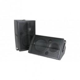 "CX-8086 speakers 6.5"" 80W pair - black"