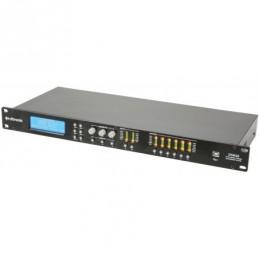 DSM26 Speaker Management System