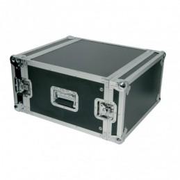 19'' equipment flightcase - 6U