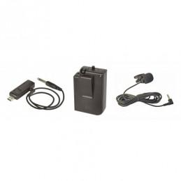 U-MIC Lavalier UHF Microphone System 864.8MHz