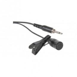 LM-35 cardioid lavalier mic