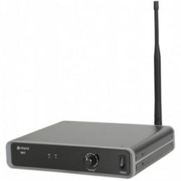 NU1 Neckband/Lavalier UHF System 863.1MHz
