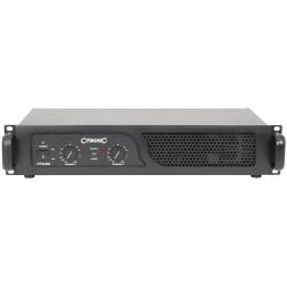 PPX300 power amplifier