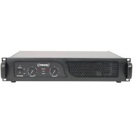 PPX900 power amplifier