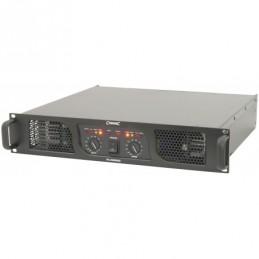 PLX2000 power amplifier