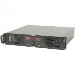 PLX3600 power amplifier