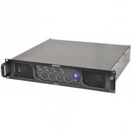 QP2320 quad power amp 4 x 580W