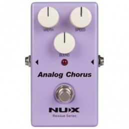 NuX Reissue Analog Chorus Pedal