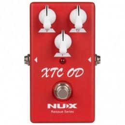NuX Reissue XTC OD Pedal