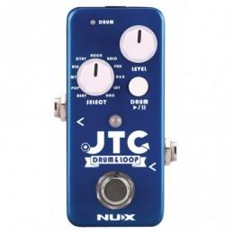 NUX JTC Drum & Loop Pedal