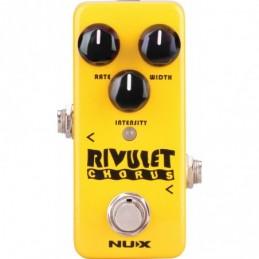 NUX Rivulet Chorus Pedal