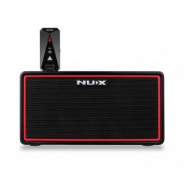NuX Mighty Air Guitar/Bass Amp with Wireless Bug