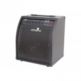 CB-25 bass combo - 8in