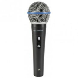 DM15 dynamic microphone