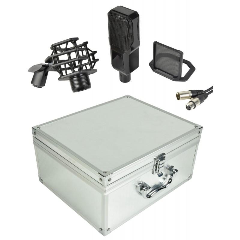 CM25 Studio Condenser Microphone
