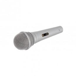 DM11S dynamic microphone - silver