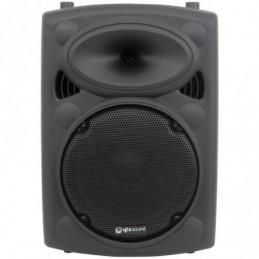 QR10 Passive ABS Speaker 10in