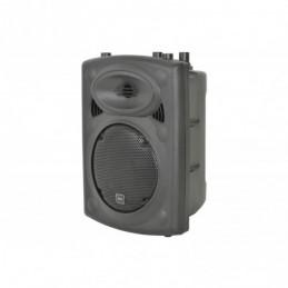 QR8K active moulded speaker cabinet - 80Wmax