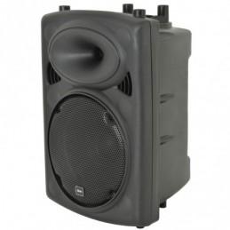 QR10K active moulded speaker cabinet - 200Wmax