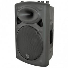 QR15K active moulded speaker cabinet - 400Wmax