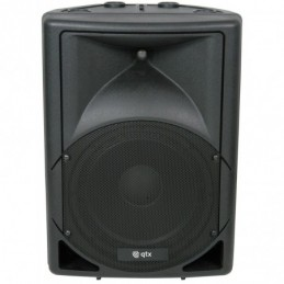 QS15A Active ABS Speaker 15in