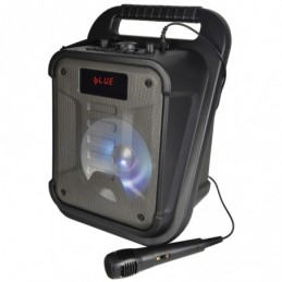 Effect Aqua: 20W Splashproof Bluetooth Party Speaker