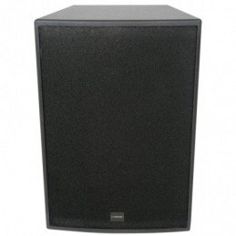 CS-1560B Passive Speaker Black