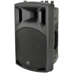 QX12A Active Speaker Cabinet