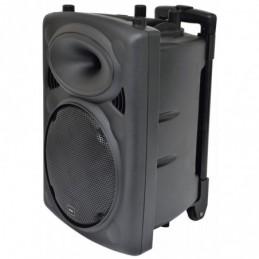 QR10PA Portable PA 10 inch