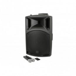 QX15PA-PLUS Portable PA UHF USB/SD/FM/BT