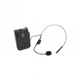 Headset for Busker