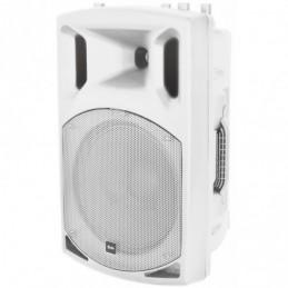 QX12PA-White Portable PA VHF